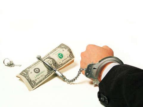 Мошенничество в банке при выдаче кредитов